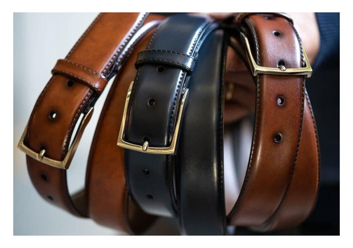 Vous cherchez une ceinture en cuir grande taille ? Voici notre sélection